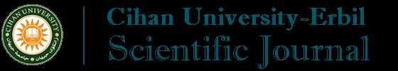 Cihan University-Erbil Scientific Journal